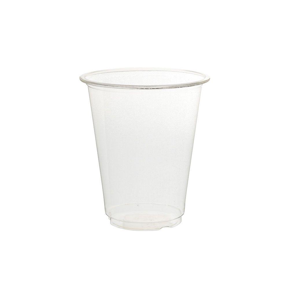 PLA-Klarbecher 175 ml / 7 oz, Ø 74 mm