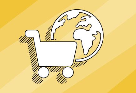 Internationale Winkels