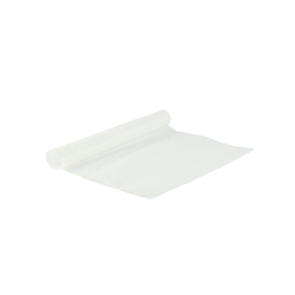 Sahne-Abdeck-Papier 18 x 24 cm, weiß, biobeschichtet